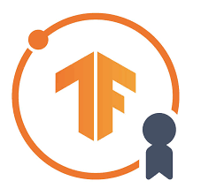 TensorFlow certification